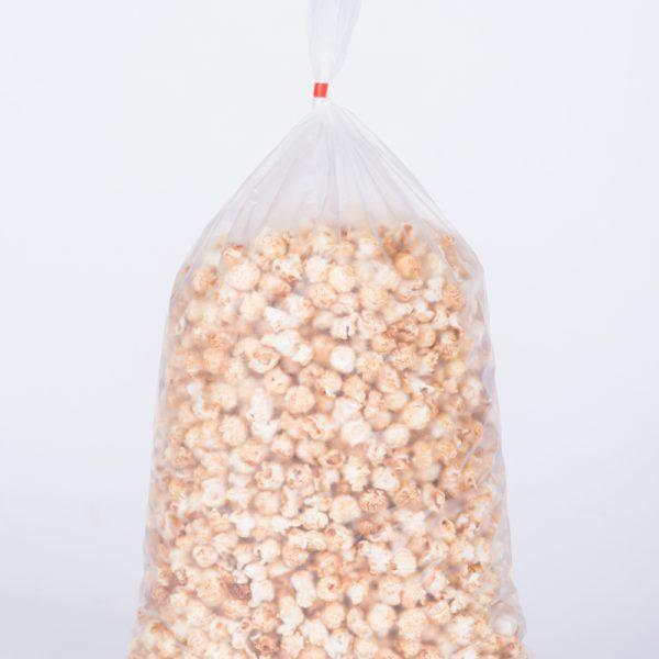 Saldais karameļu popkorns 1kg