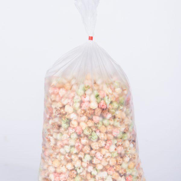 Saldais MIX popkorns 1 kg